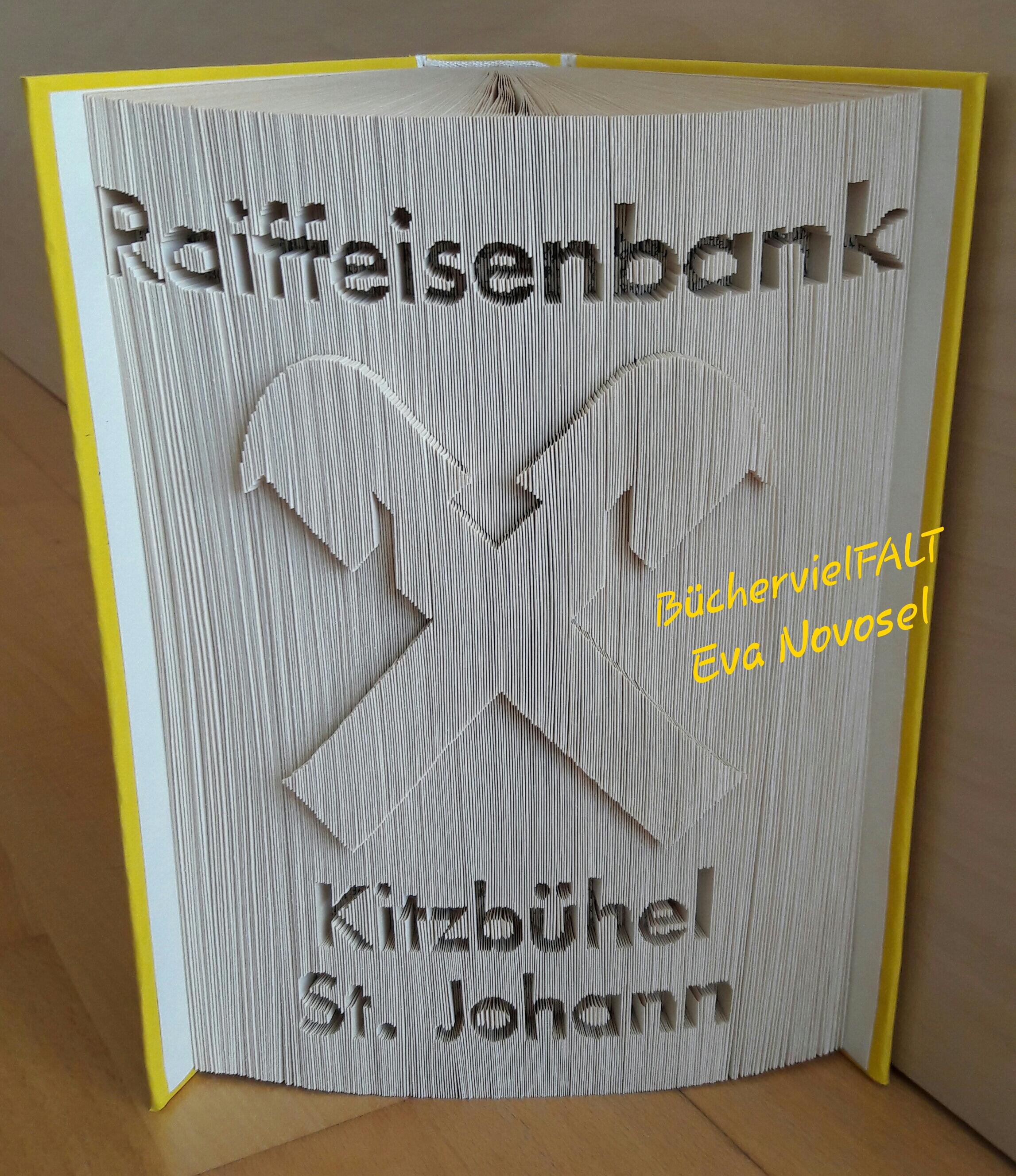 Raiffeisenbank Kitzbühel St. Johann