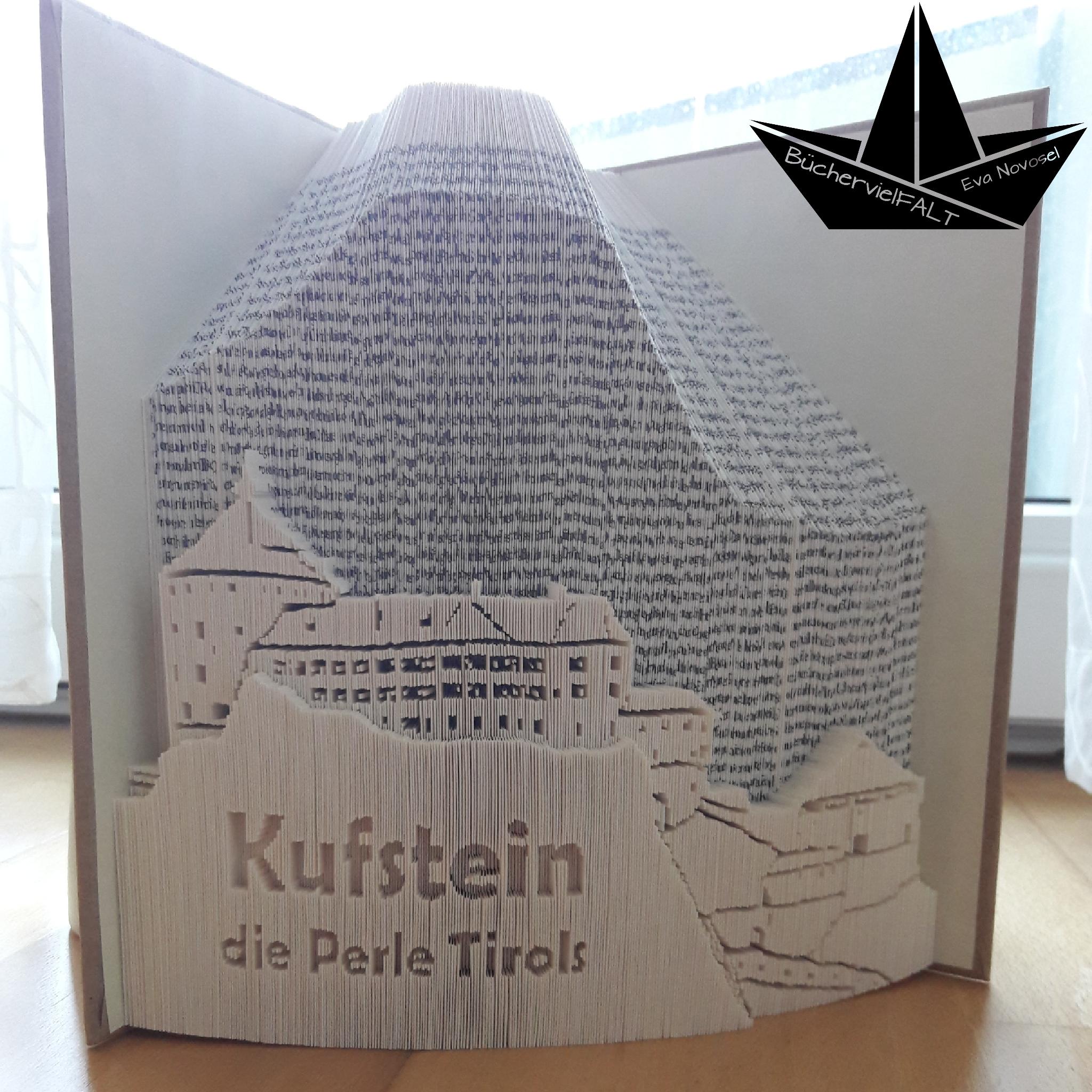 Festung Kufstein mit Pendling