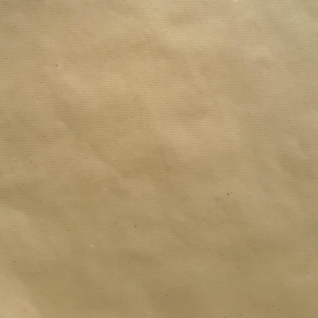 beiges Packpapier