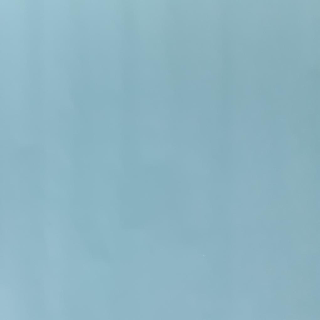 hellblau-türkis einfarbig