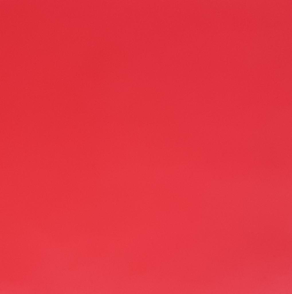 rot einfarbig