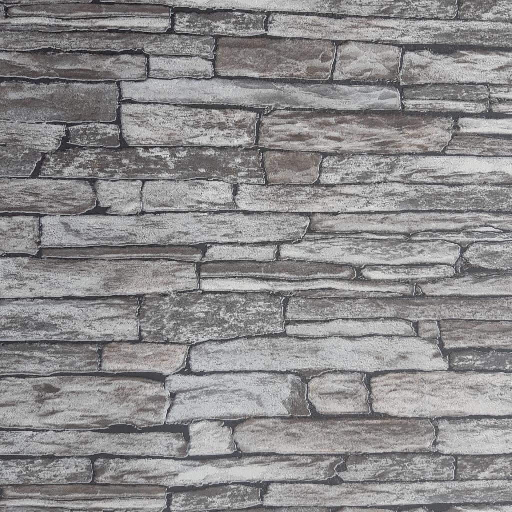 Steine mit 3D-Struktur